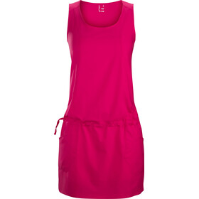 Arc'teryx W's Contenta Dress ixora